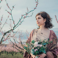 Wedding photographer Olga Lagutina (morgana). Photo of 19.04.2016