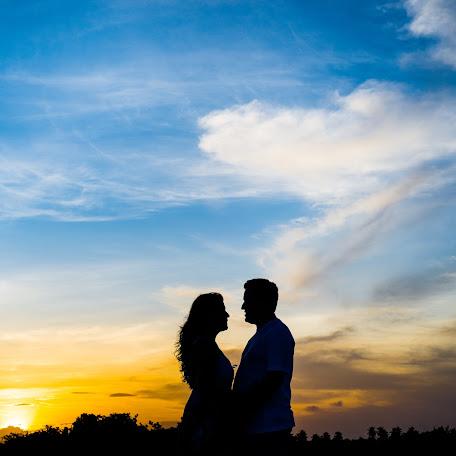 Wedding photographer Thiago Cascais (thiagocascais). Photo of 11.01.2018