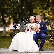 Wedding photographer Andrey Dorokhin (Andreyan). Photo of 10.05.2017