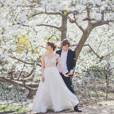 Wedding photographer Yaroslava Prokhorova (yagraphica). Photo of 21.05.2015
