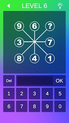 MathZZle - ひらめきの算数パズルのおすすめ画像4