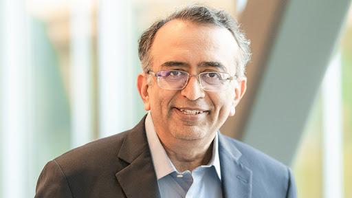 Raghu Raghuram (Photo: Business Wire)