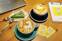 貓門咖啡 Cafe' Moment