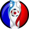Euro Cup France 2016 icon