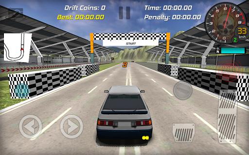 Extreme Drift Driving: Car Driving Simulator Drift 1.1 screenshots 19