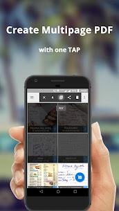 Camera Scanner, Scan Documents – Rapid Scanner 4.2.k Android Mod + APK + Data 3