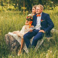 Wedding photographer Viktoriya Romanova (Victori1). Photo of 19.06.2016