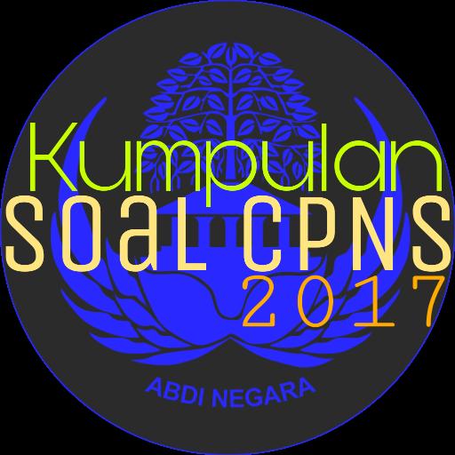Kumpulan Soal Tes CPNS 2017