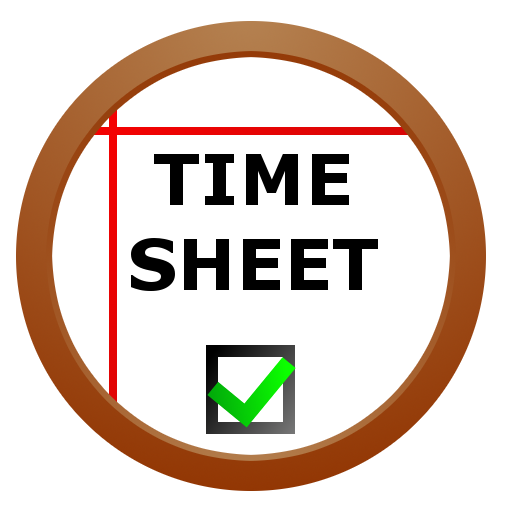 simple timesheet apps bei google play