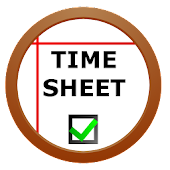 Simple TimeSheet