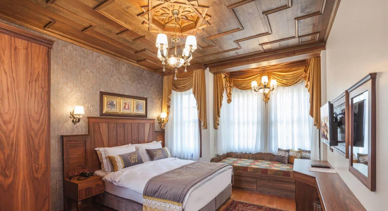 Teras Hotel