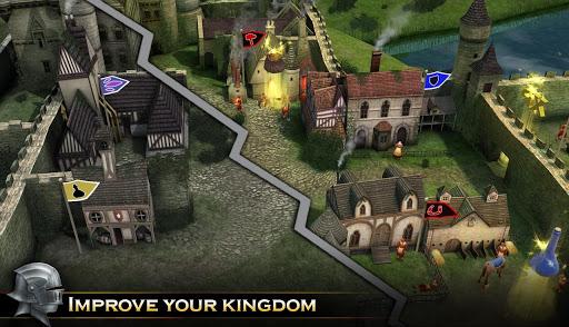 Knight Storm screenshot 7