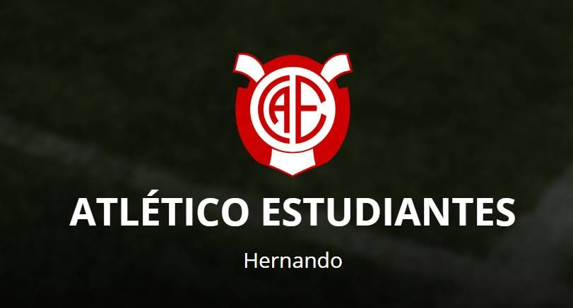 CLUB ESTUDIANTES: CONVOCATORIA FÚTBOL