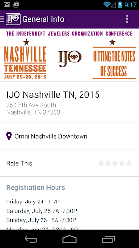 IJO Independent Jewelers Org