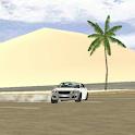 Real Drift King - Hajwalah Car icon