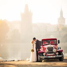 Wedding photographer Martin Kral (Kral). Photo of 12.09.2016