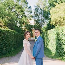 Wedding photographer Polina Zakharenko (polinazakharenko). Photo of 27.06.2018