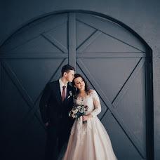 Φωτογράφος γάμων Vladimir Voronin (Voronin). Φωτογραφία: 16.03.2019