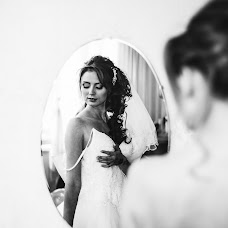 Wedding photographer Andrey Pak (andreypak). Photo of 12.05.2017