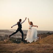 Wedding photographer Sergey Galushka (sgfoto). Photo of 26.11.2018