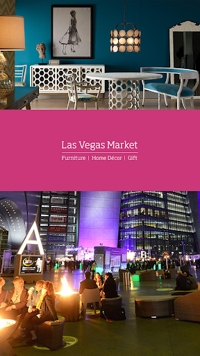 Las Vegas Market from IMC