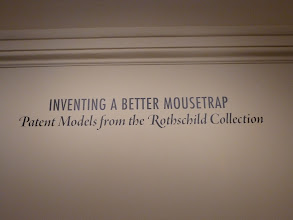 Photo: Mousetrap Exhibition.