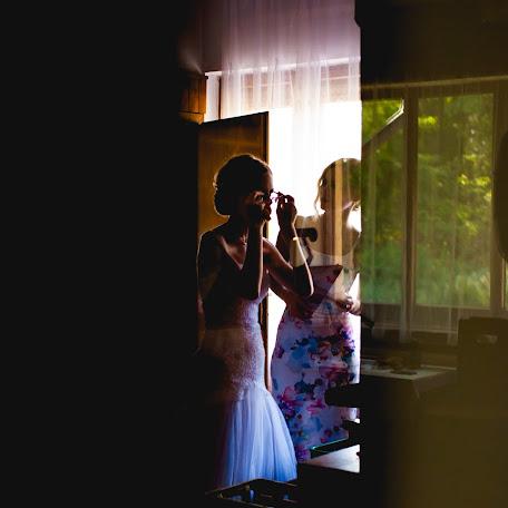 Wedding photographer Kateřina Dupalová (dupalov). Photo of 22.11.2017