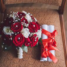 Wedding photographer Olga Volkova (VolkovaOlga). Photo of 28.01.2014