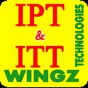 IPT - ITT - Course - WingzTech icon
