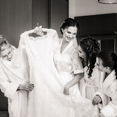 Wedding photographer Aleksandr Reznichenko (ralllex). Photo of 18.04.2018