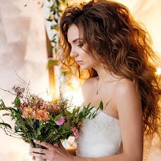 Wedding photographer Olga Mazko (olgamazko). Photo of 17.04.2017