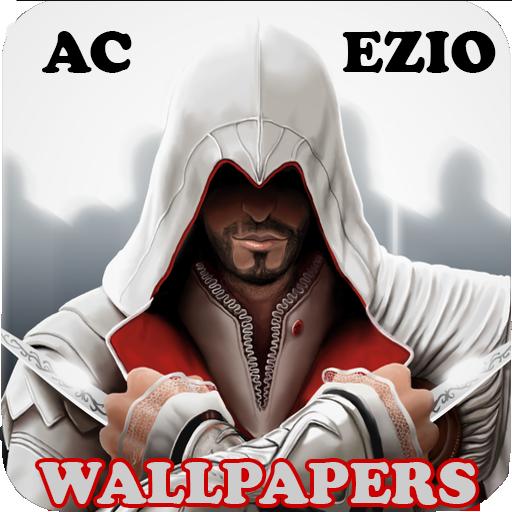 Ezio Auditore Wallpapers