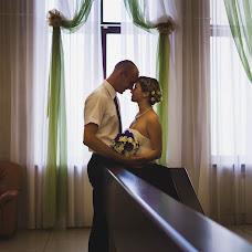 Wedding photographer Sergey Lamonov (SidLam). Photo of 27.06.2013