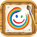 Kids Doodle Draw - Drawing icon