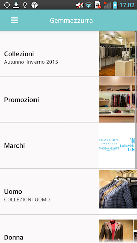 android Gemmazzurra – La Porcellana Screenshot 1