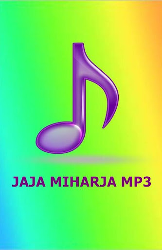 Lagu jaja miharja mp3 apk download | apkpure. Co.