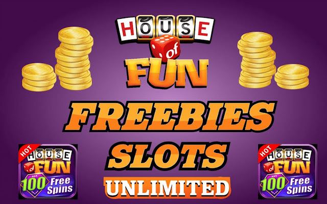 Slots Of Fun Free Coins