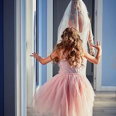 Wedding photographer Marian Nichitov (MarianNkt). Photo of 24.09.2018