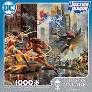 Women of DC Comics (1000 pc)