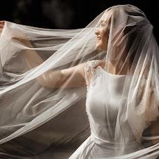 Wedding photographer Tatyana Oleynikova (Foxfoto). Photo of 12.10.2017