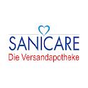 SANICARE - Die Versandapotheke icon