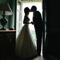 Wedding photographer Yulya Pushkareva (feelgood). Photo of 02.06.2015