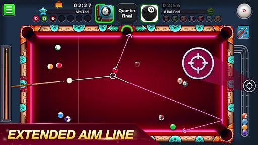 Aim Tool for 8 Ball Pool screenshot 1