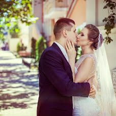 Wedding photographer Ekaterina Shemetova (BadAngel). Photo of 25.09.2013