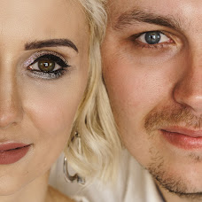 Wedding photographer Ivan Sosnovskiy (sosnovskyivan). Photo of 08.07.2018