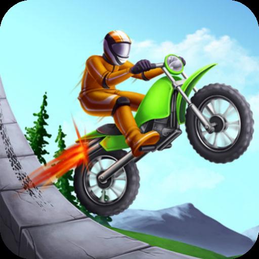 Bike Race Extreme - Motorcycle Racing Game