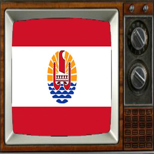 Satellite French Polynesia TV