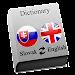 Slovak - English Pro icon