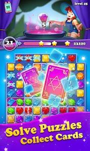 Gems Witch 1.1.0 (Mod Money)