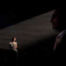 Wedding photographer Matthew Long (matthewlong). Photo of 26.08.2015